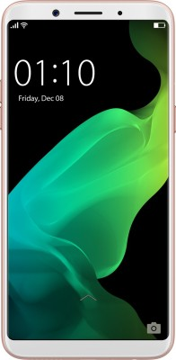 Oppo F5 Youth (Oppo CPH1725) 32GB Gold Mobile
