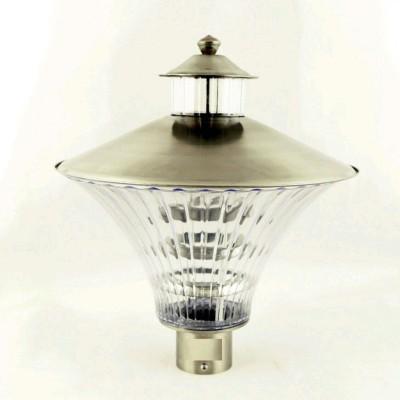 PR Prashant Gate Light Stainless Steel Outdoor Lamp