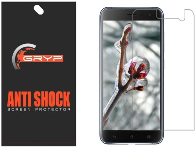 GRYP Screen Guard for Asus Zenphone 3 (ZE552KL)(Pack of 1) at flipkart