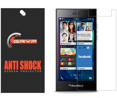 GRYP Screen Guard for BlackBerry Leap(Pack of 1) at flipkart