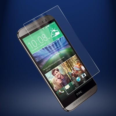 U-Verse Tempered Glass Guard for HTC One M8