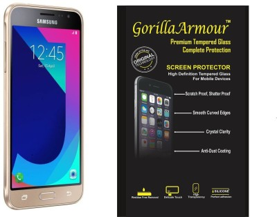 Aspir Tempered Glass Guard for Samsung Galaxy J3 Pro(Pack of 1)