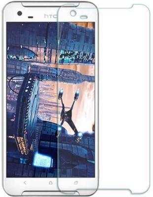 BLACK GORILLA Tempered Glass Guard for HTC DESIRE 12 PLUS