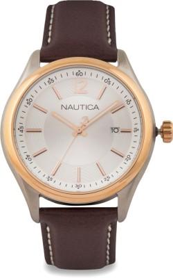 Nautica NAD11527G  Analog Watch For Men