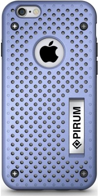 Hoko Back Cover for Apple iPhone 6, Apple iPhone 6S Purple, Dual Protection