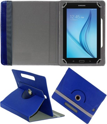 """Fastway Book Cover for Samsung Galaxy Tab E Lite 7.0"""" 8GB (Wi-Fi)(Samsung Galaxy Tab E Lite 7.0"""" 8GB (Wi-Fi), Cases with Holder)"""