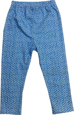 Always Kids Legging For Baby Girls(Blue Pack of 1) Flipkart
