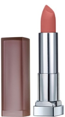 Maybelline Color Sensational Creamy Matte Lip Color(4.2 g, Touch of Spice)