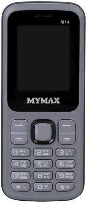 Mymax M14(Grey, Black)