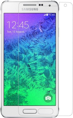 Akira Impossible Screen Guard for FOR Samsung Galaxy Alpha (SM-G850)