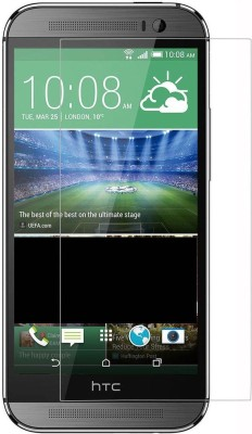 TELESHIELD Tempered Glass Guard for HTC One M8