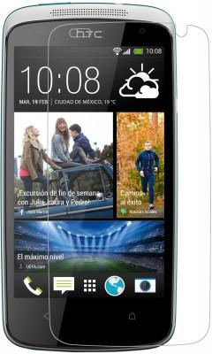 IMUCA Screen Guard for HTC Desire 500