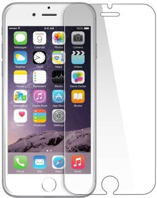 RUNEECH Tempered Glass Guard for Apple iPhone 6, Apple iPhone 6s(Pack of 1)