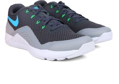 Nike METCON REPPER DSX Training Shoes For Men(Grey) 1