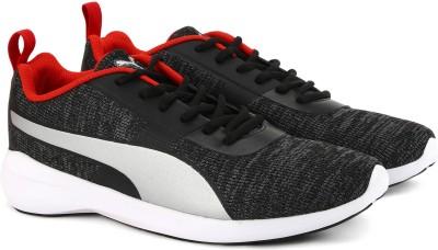 Puma Styx Evo Sneakers For Men(Black)