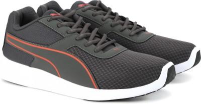 Puma Kor Sneakers For Men(Grey)