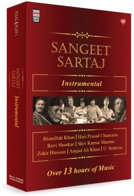 Music Card :Sangeet Sartaj   Instrumental   320 kbps MP3 Audio  Pendrive Standard Edition Instrumental   Various Music, Movies   Posters