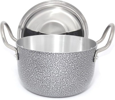 bartan hub Cookware Set(Aluminium, 1 - Piece)  available at flipkart for Rs.395