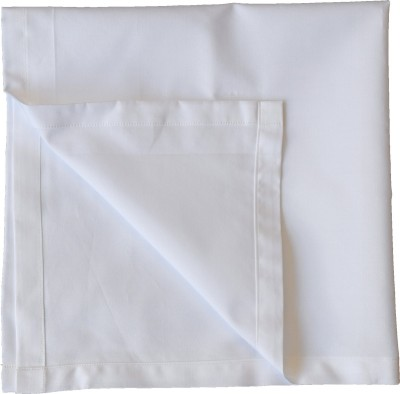 Route To Root MEN 100 % COTTON HANKY WHITE PACK OF 3 handkerchief(Pack of 3)  available at flipkart for Rs.125