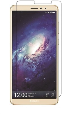 EASYBIZZ Tempered Glass Guard for GIONEE P7 MAX(Pack of 1)