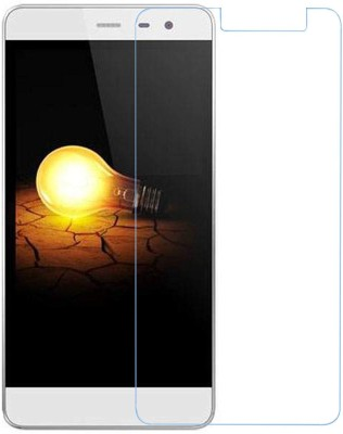 S-Softline Tempered Glass Guard for Micromax Bolt Warrior 2 (Q4202)(Pack of 1)