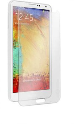 DEEPSHEILA Tempered Glass Guard for SAMSUNG Galaxy Note 3(Pack of 1)