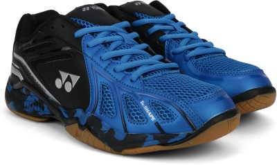 Yonex SUPERACELT Badminton Shoes(Blue)