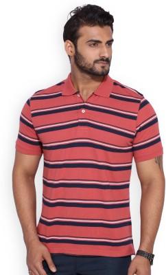 Ruggers Men's Polo Neck T-Shirt