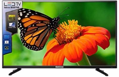 View Dektron 100 cm (40 inch) Full HD LED TV(DK4017FHD)  Price Online