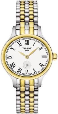 Tissot T103.110.22.033.00 Analog Watch  - For Women
