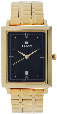 Titan 1715YM03  Analog Watch For Unisex