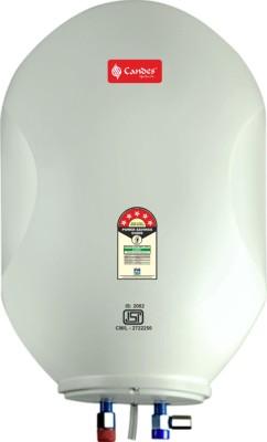 candes 6 L Storage Water Geyser(Ivory, 6ABS)