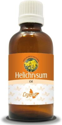 Crysalis HELICHRYSUM OIL(100 ml)