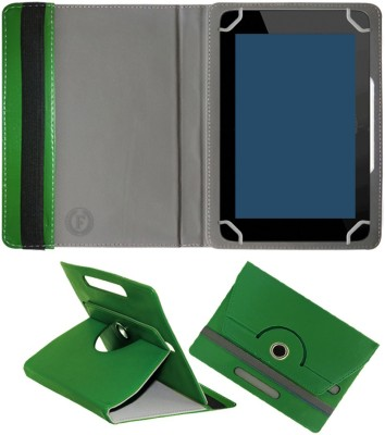 Fastway Book Cover for Digiflip Pro Xt811(Green, Cases with Holder)
