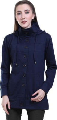 Sweekash Women Single Breasted Coat