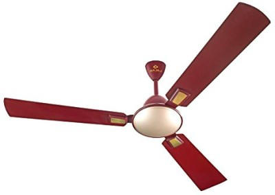 Bajaj ceiling fans price list offers online india 7 discount 2018 bajaj ultima d ziner 3 blade ceiling fanbrown aloadofball Choice Image