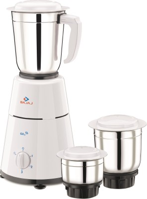 500 W Power,Chutney Making,Juicer Mixer Grinder,Overload Protection