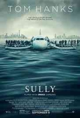 SULLY(DVD English)