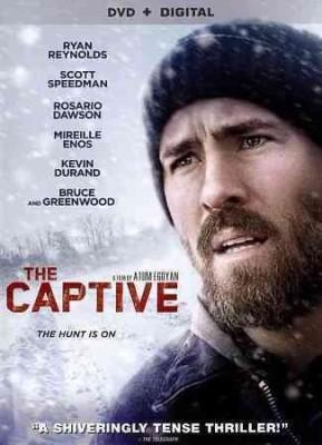 CAPTIVE(DVD English)