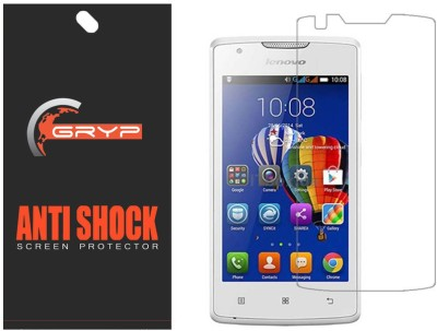 GRYP Screen Guard for Lenovo A1000(Pack of 1) at flipkart