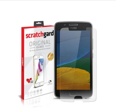 Scratchgard Tempered Glass Guard for LG G5 / G5 SE ( Dual Sim )
