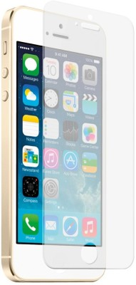 PRIME RETAIL Tempered Glass Guard for Apple iPhone 5, Apple iPhone 5s, Apple iPhone 5C, Apple iPhone SE(Pack of 1)