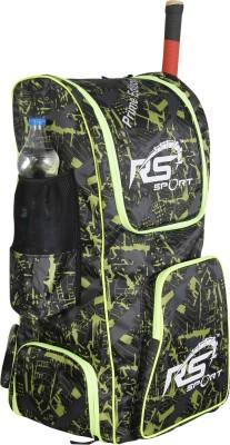 RS SPORT Prime Edition Cricket Kit Bag Multicolor, Kit Bag