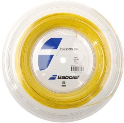 Babolat PH TOUR 200M 1.3 Tennis String - 200 m(Yellow)