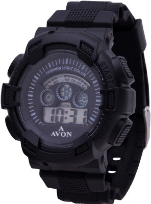 A Avon PK_623 Sports Digital Watch For Boys