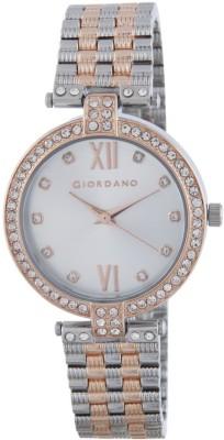 Giordano A2063-77  Analog Watch For Women
