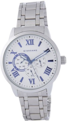 Giordano A1077-22  Analog Watch For Men