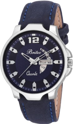 Britex BT7001  Analog Watch For Men