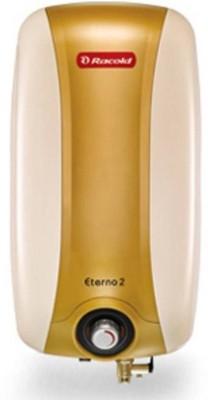 "Racold 15 L Storage Water Geyser (ETERNO 2 VERTICAL""15 LTR"", IVORY)"