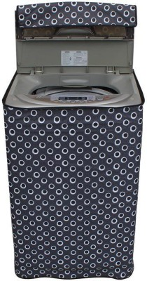 Lithara Washing Machine Cover Multicolor
